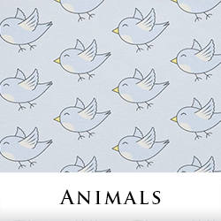 Animal Fabric by Tigerlynx, from Zazzle