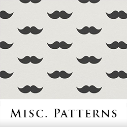 Miscellaneous Fabric  by Tigerlynx, from Zazzle