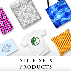 All products by Tigerlynx, from Pixels