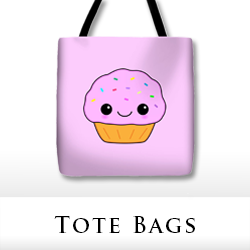 Tote bags by Tigerlynx, from Pixels