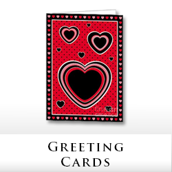 Greeting cards by Tigerlynx, from Pixels