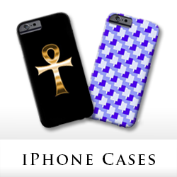 iPhone cases by Tigerlynx, from Pixels