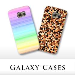 Samsung Galaxy cases by Tigerlynx, from Pixels