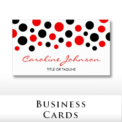Business cards  by Tigerlynx, from Zazzle