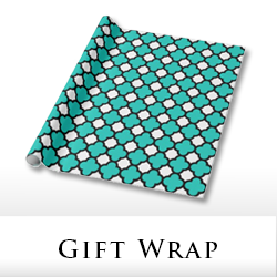 Gift wrap  by Tigerlynx, from Zazzle