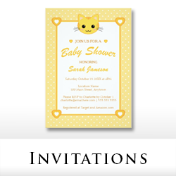 Invitations  by Tigerlynx, from Zazzle