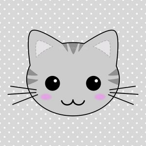 AN0011-Grey-Kawaii-Tabby-Cat-650.jpg